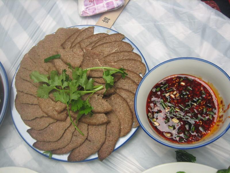 云南旅游攻略之香格里拉美食攻略不复永反攻略图片
