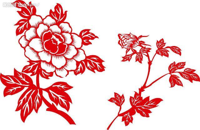 剪纸图案大全及方法今天我们要学习的是苹果的手工剪纸方法,具体的