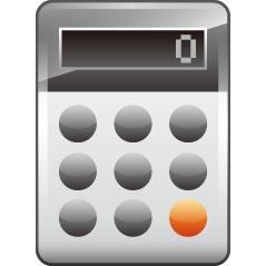 友商税费计算器
