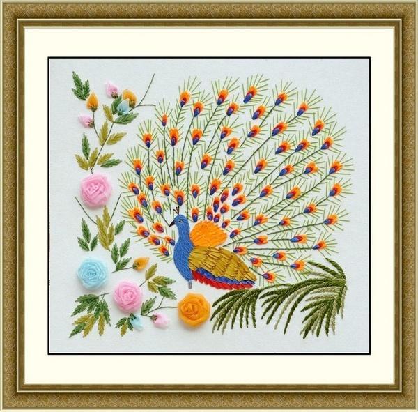 银杏叶树叶贴画_绘画分享图片