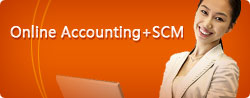 Online Accounting+SCM